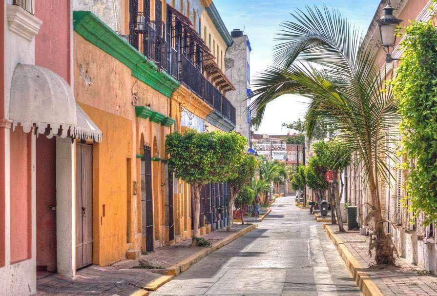 Mazatlan, Sinaloa, México