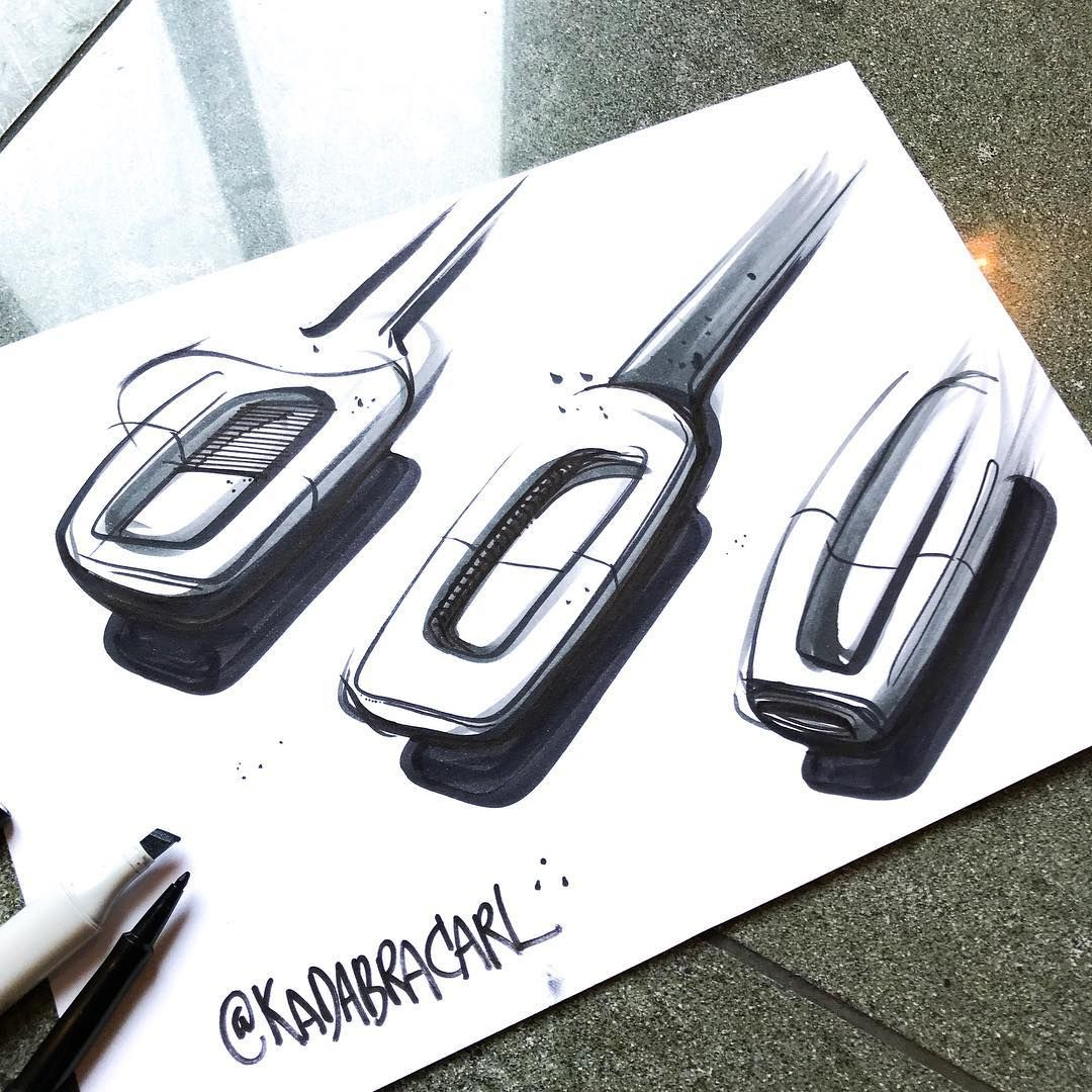 Sketch 304/365 ........#sketchaday #idsketching #industrialdesign #productdesign #concept #instasketch #branding #sketchbook #sketchzone #sketchdaily #dailysketch #doodle #dailydoodle #sketcheveryday #cardesignworld #cardesign #carsketch #automotivedesign #porsche #audi #volvo #bmw #tesla #carconcept #tech #startup #branding #carporn