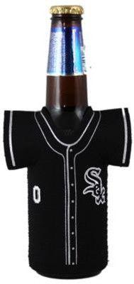 Chicago White Sox MLB Bottle Jersey Cooler