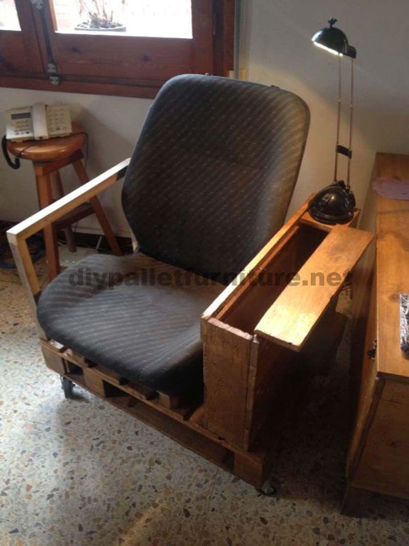 auto sitz sessel. Black Bedroom Furniture Sets. Home Design Ideas