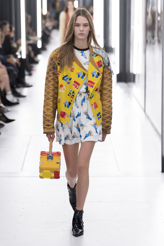 7b11f2058095 Louis Vuitton | Mode 2019 SS | Fashion, Louis vuitton collection и ...