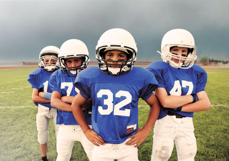 Youth Sports Burnout The Push For Perfection Youth Sports Chicago Sports Sports Medicine