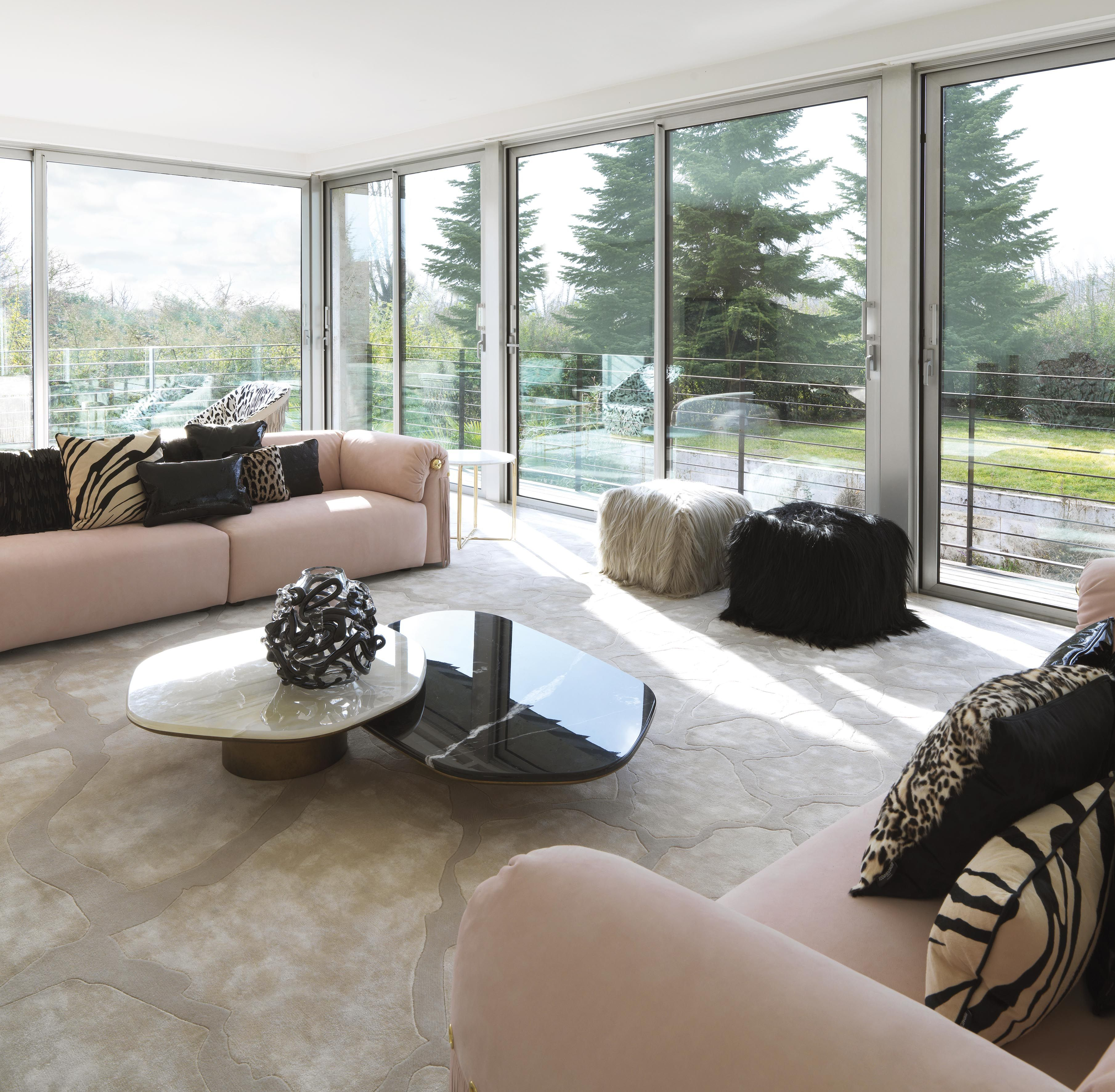 Roberto Cavalli Home Interiors 2019 Contemporary Furniture Design Home Outdoor Furniture Decor