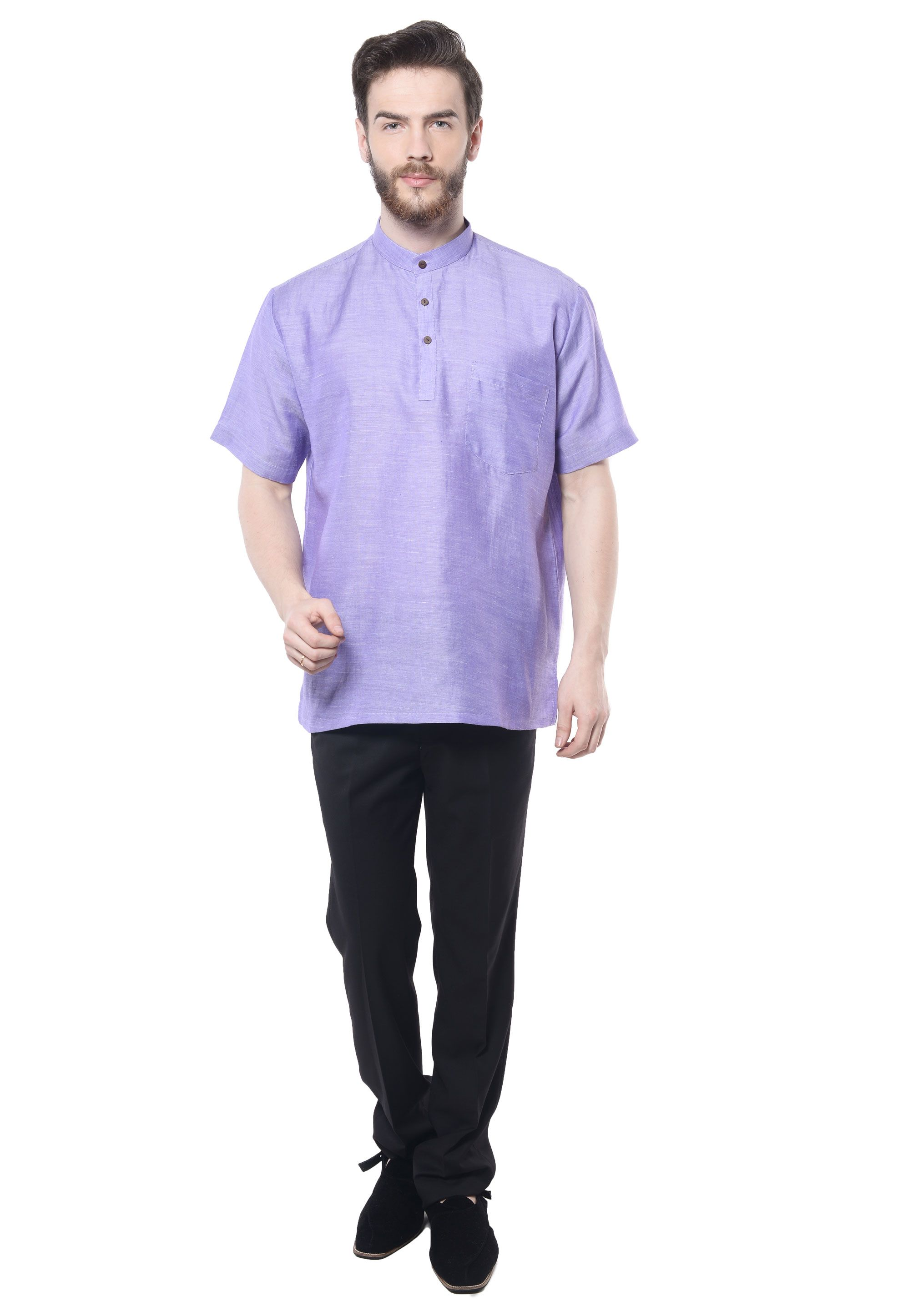 f11898e5c Buy Party Wear Shirts   Mohanlal Sons