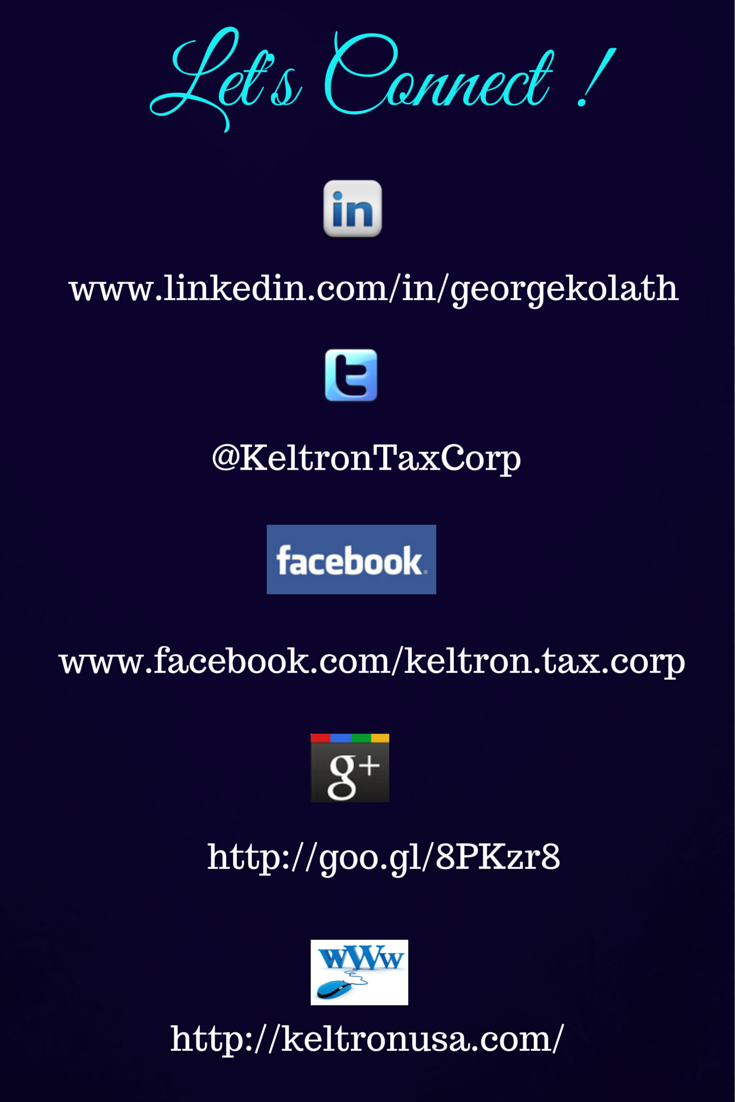 Let S Connect Keltrontaxcorp Accountants Incometax Federaltax Statetax Nyctax Newcorporations Setupnewbusiness Federal Taxes Let It Be State Tax
