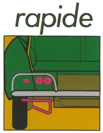 Brochure Delpire