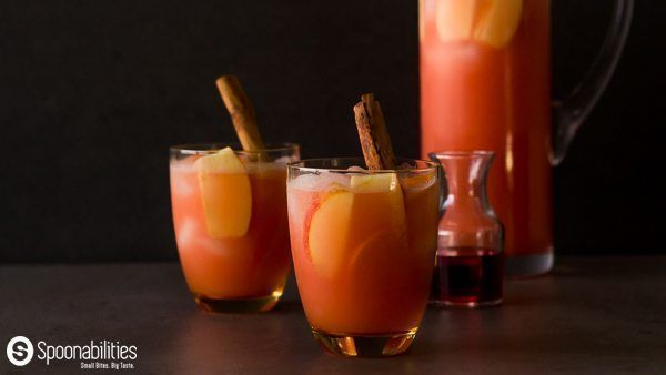 Caramel Apple Cider Vodka Punch #vodkapunch Caramel Apple Cider Vodka Punch recipe or also call Spiked Caramel Apple Cider. This alcoholic beverage is very festive and perfect to celebrate during this holiday season. Spoonabilities.com #vodkapunch Caramel Apple Cider Vodka Punch #vodkapunch Caramel Apple Cider Vodka Punch recipe or also call Spiked Caramel Apple Cider. This alcoholic beverage is very festive and perfect to celebrate during this holiday season. Spoonabilities.com #spikedapplecide #vodkapunch