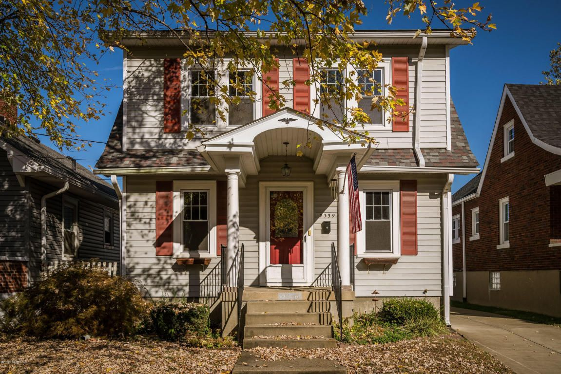 This unique colonial style home is centrally located in the Eastern Parkway area. It is 5 minutes from UofL's Belknap Campus, downtown Louisville, I-65,...