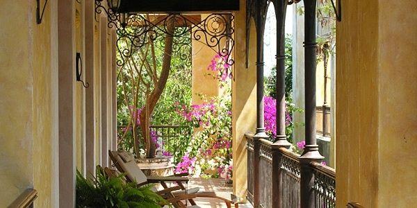 Hacienda Xcanatun, Near Merida, The Yucatan, Mexico Hotel Reviews | i-escape.com