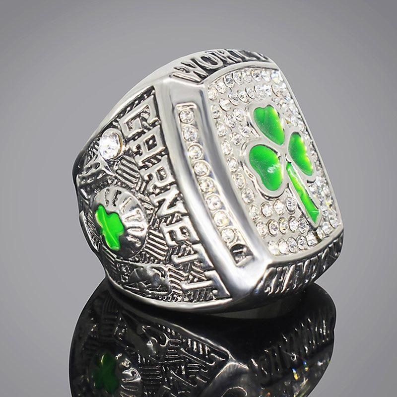 NBA Finals 2008 Boston Celtics Championship Ring in 2020 ...