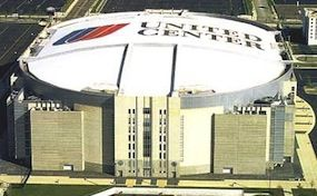 United Center Chicago - United Center IL Tickets Available from OnlineCityTickets.com