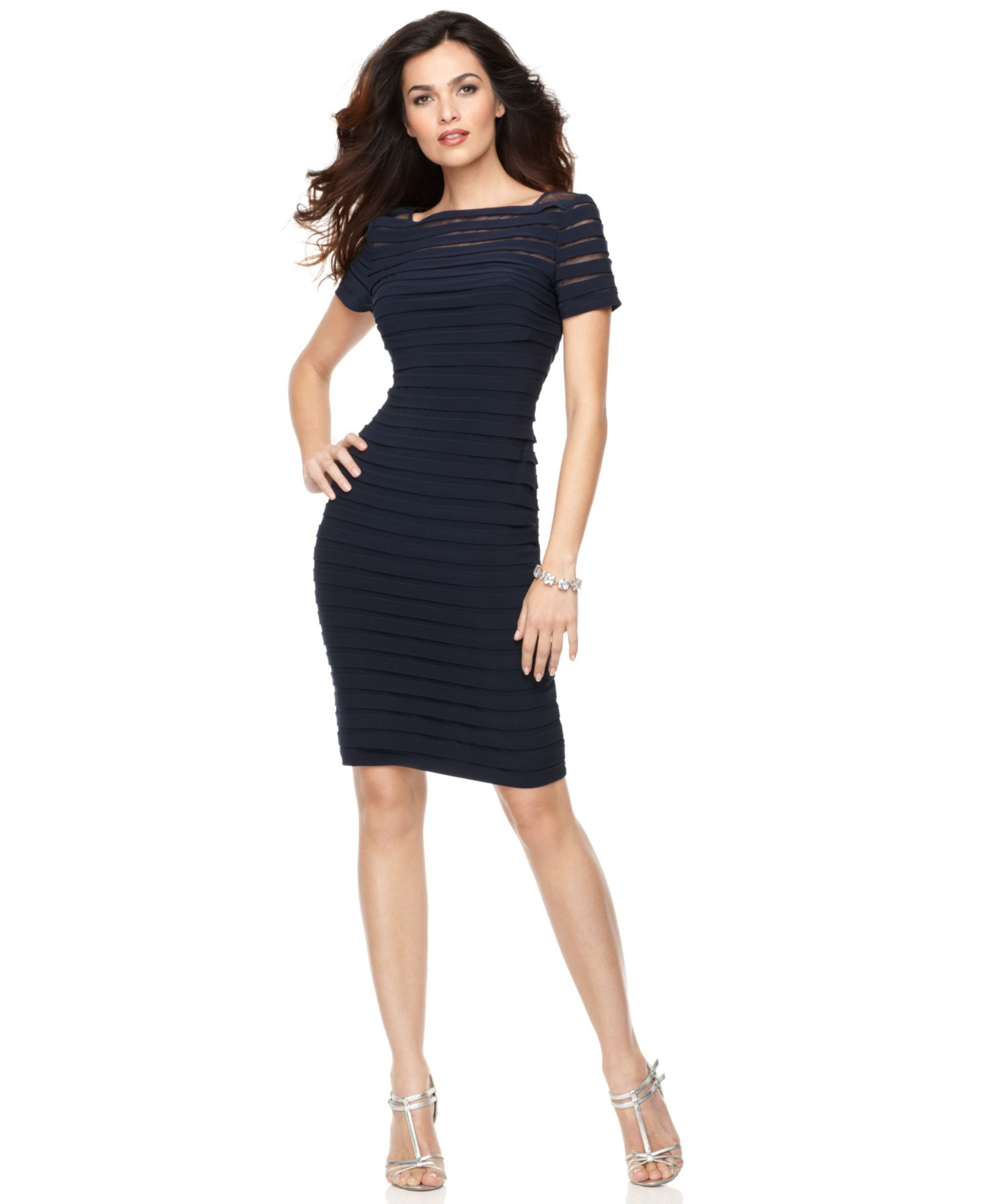 f78cb0bc6a9 Macys Petite Special Occasion Dresses