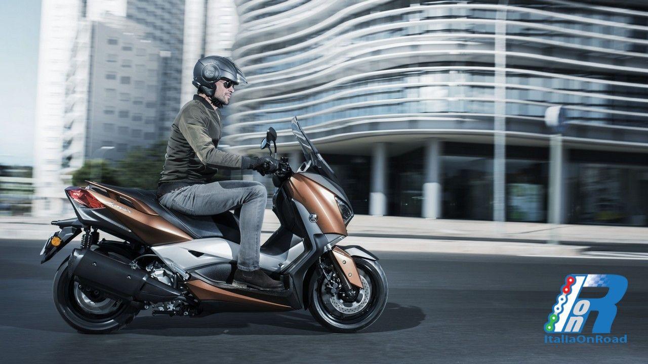 Nuovo Yamaha X-MAX 300 m.y. 2017 http://www.italiaonroad.it/2016/10/21/nuovo-yamaha-x-max-300-m-y-2017/
