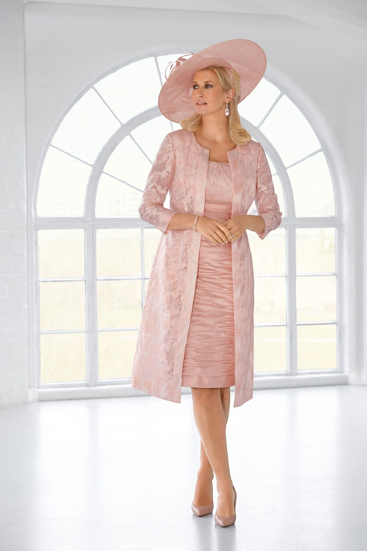 Mother Of The Bride Dresses & Outfits (BridesMagazine.co.uk)
