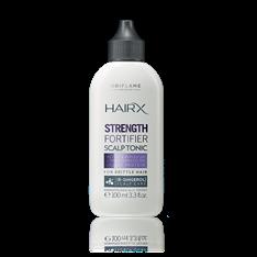 HairX Strength Fortifier -hiusvesi