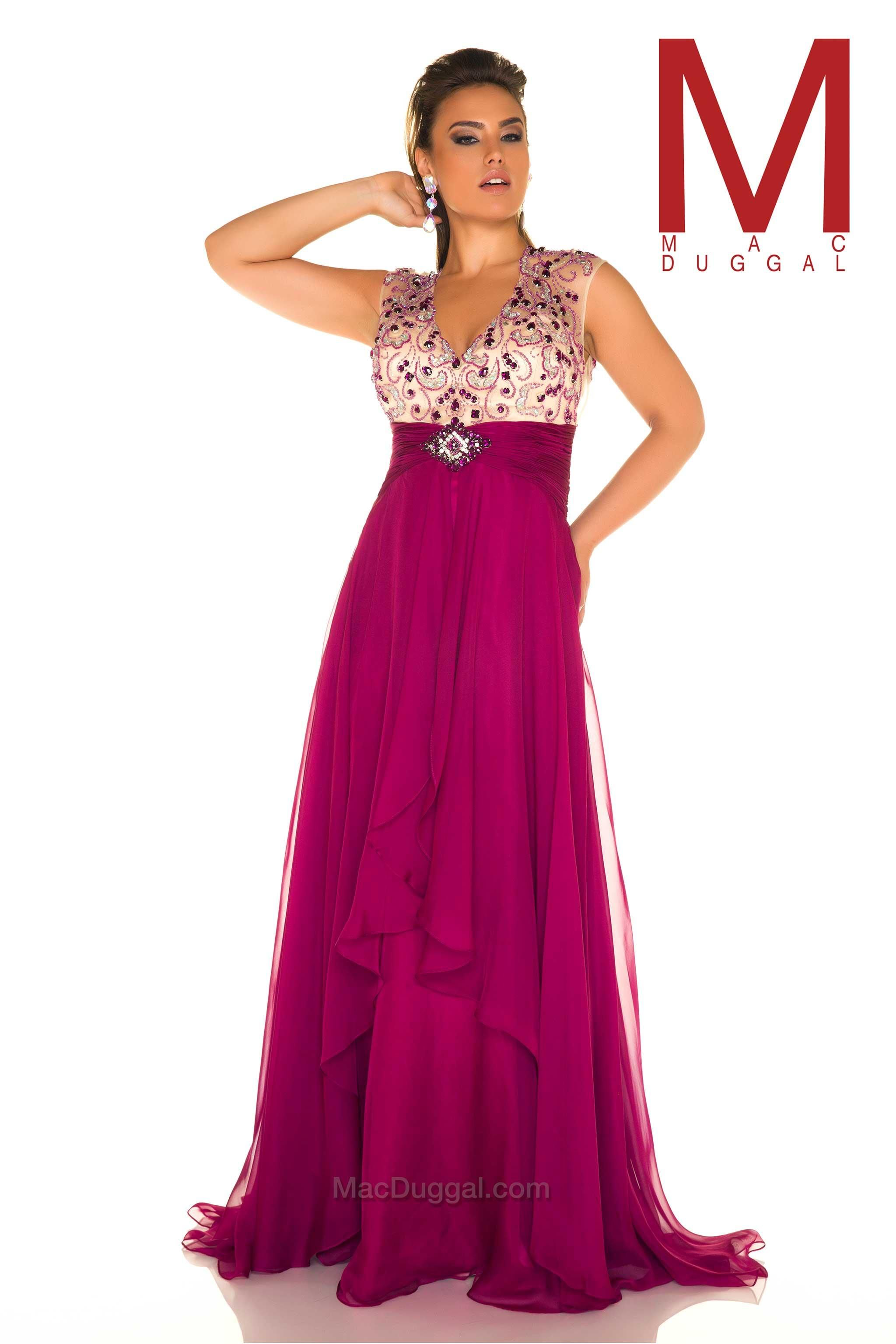F mac duggal roupa pinterest prom overlay and compliments