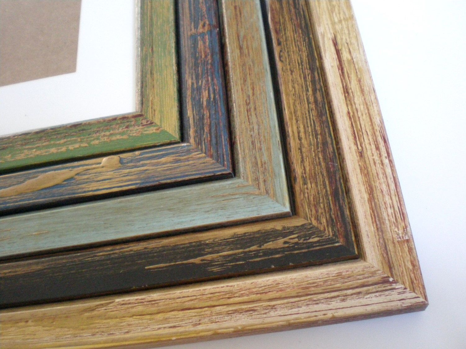 rustic black wood frame. Black Photo Frame A4 Coloured Picture Wood 21x30cm Rustic