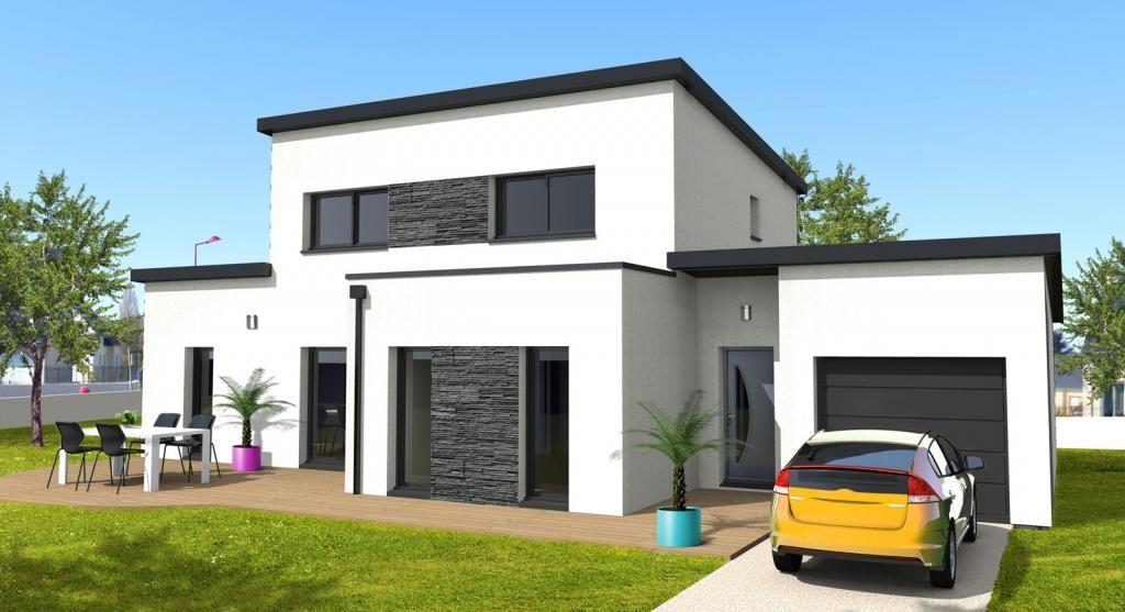 Maison Habitat Plus  Constructeur De Maison  ChteauDOlonne