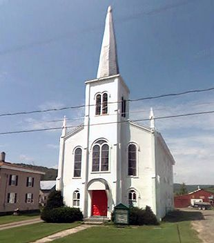Plymouth United Methodist Church