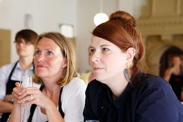 Mit @GourmetGuerilla und @Zorra Kochtopf