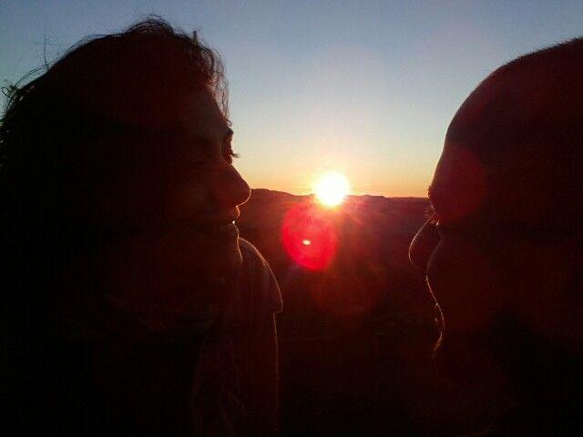 Day 82: noi in cima al mondo, un pomeriggio pieno di emozioni #rocceargimusco #beimomenti #momentiindimenticabili