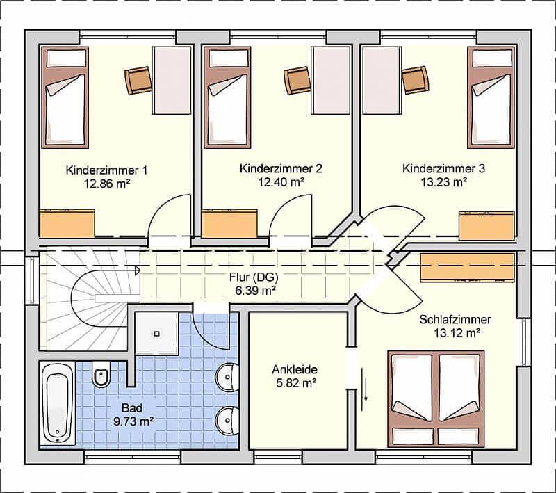 pultdachh user p ankleide vom flur aus zug nglich home pinterest. Black Bedroom Furniture Sets. Home Design Ideas