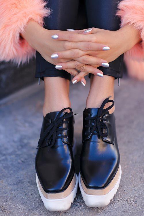 Wear Platform Shoes   Women