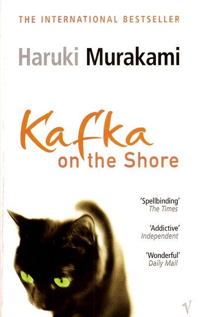 Kafka On The Shore The International Bestseller Books Worth