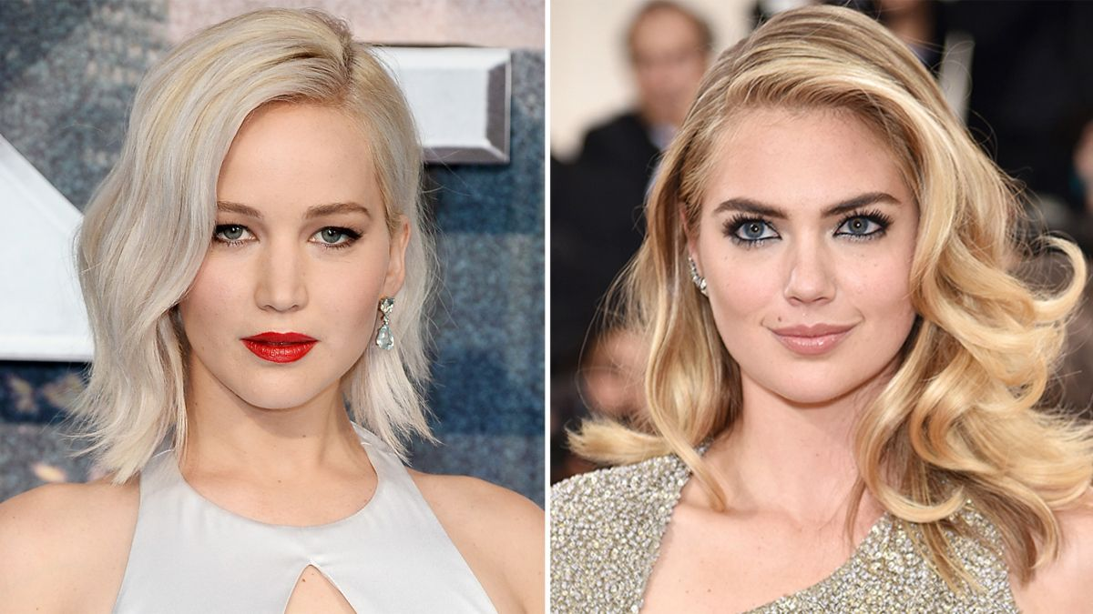 Hair Color That Looks Good With Blue Eyes Best Hair Colour For Pale Skin And Dark Pale Skin Hair Color Hair Color For Fair Skin Winter Hair Color