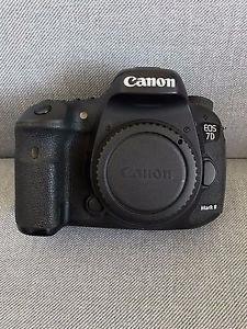 Canon EOS 7D Mark II DSLR Body $925.00 https://wp.me/p3bv3h-gS1