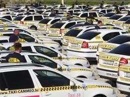 Taxi Cammeo Is One Of The New Taxi Service On The Zagreb Market Their Biggest Advantage Over The Competition Are New Cars New Luxury Cars New Cars Luxury Cars