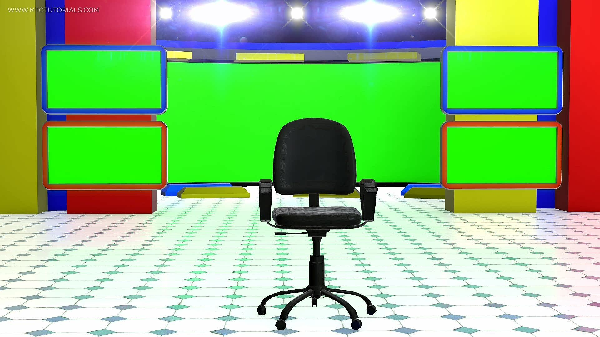Studio Desk Free Backgrounds Table And Chair Mtc Tutorials In 2020 Studio Desk Green Screen Video Backgrounds Greenscreen
