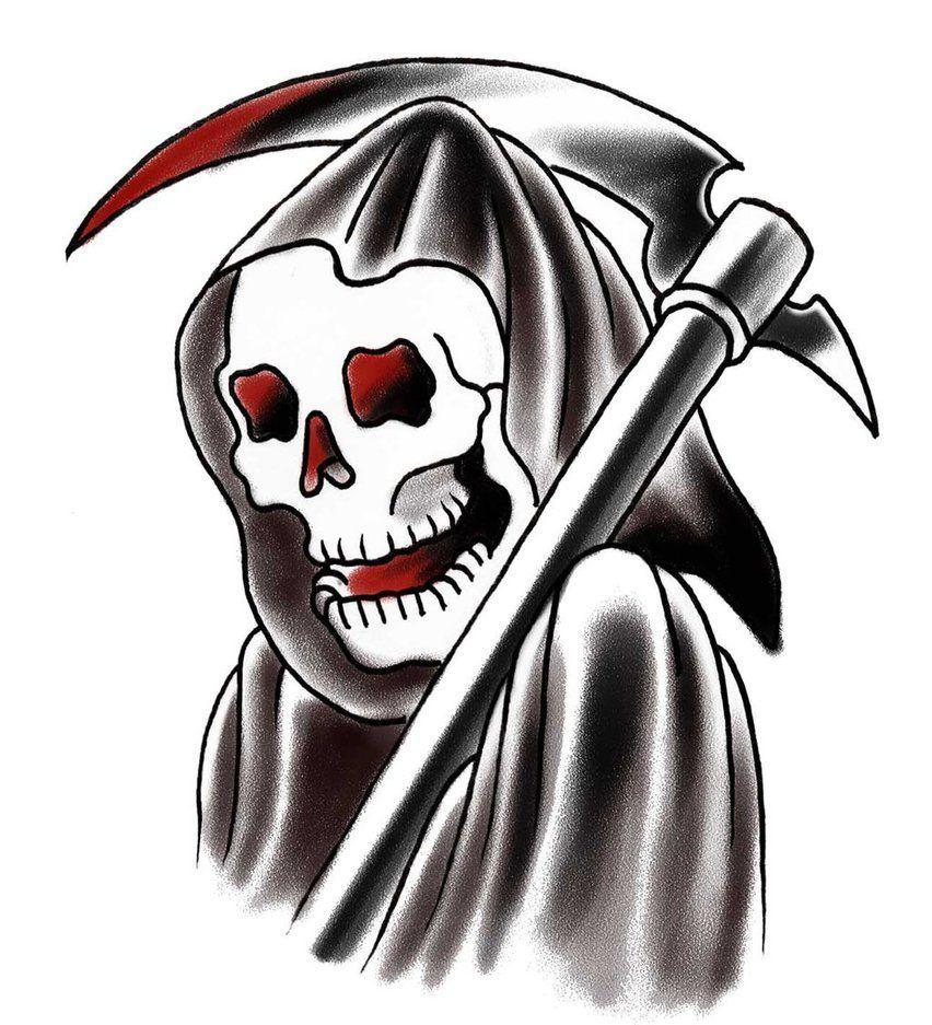 school reaper by tattooryan on deviantart grimreaper