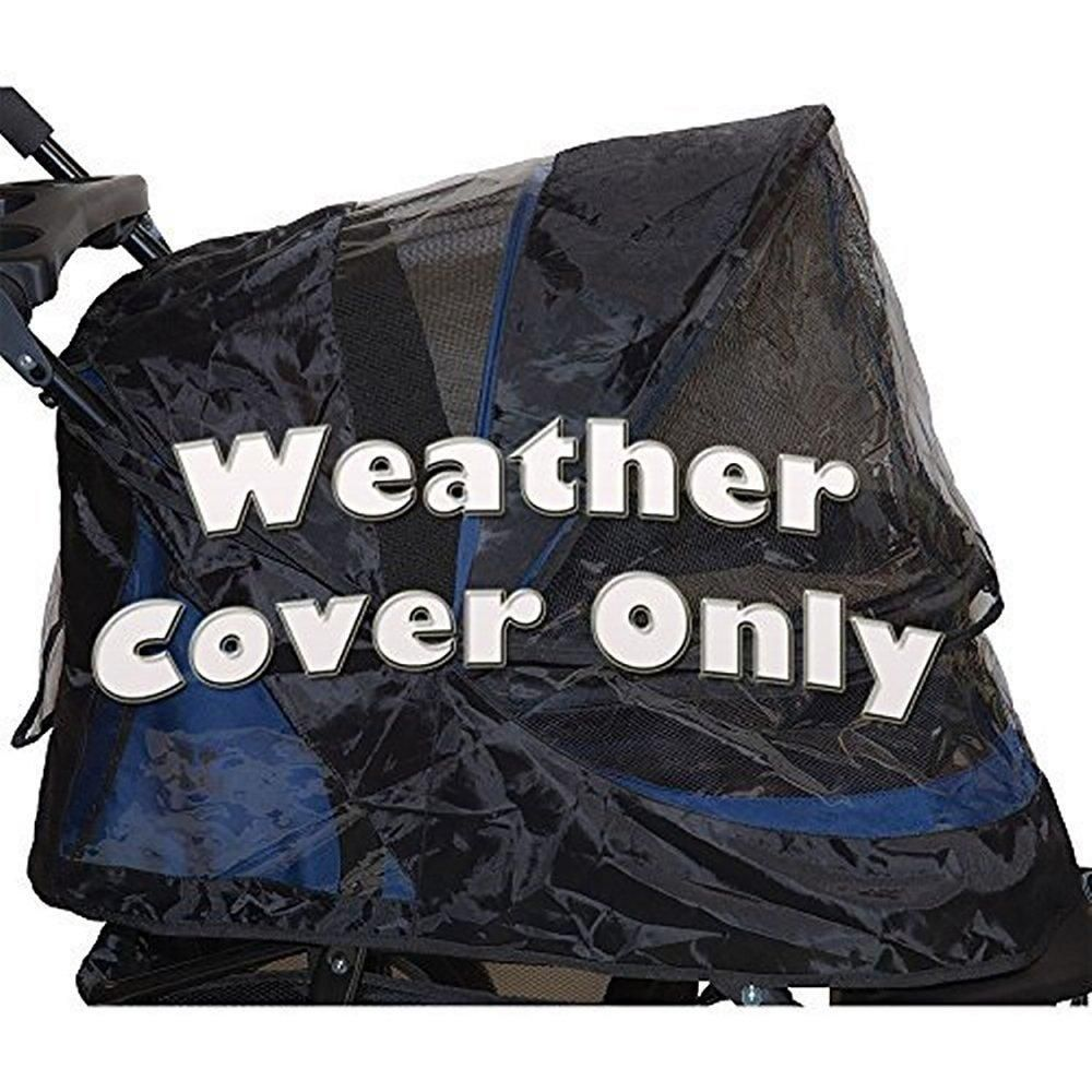 Oxford Pet Stroller Ebay Pet Gear Weather Cover For Jogger And At3 No Zip Pet