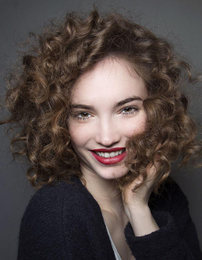 Permanente tout savoir sur la permanente cheveux decor