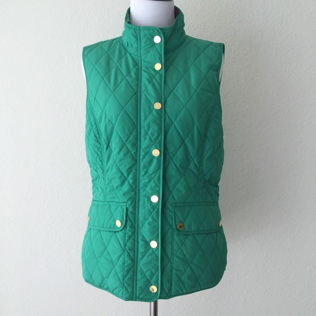 category green quilted accessories eu quilt vest bata s jackets men catalog web
