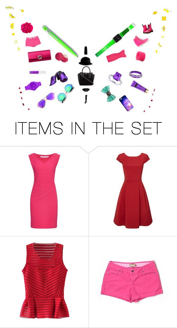 """""""Butterfly"""" by love-peace-style ❤ liked on Polyvore featuring art"""