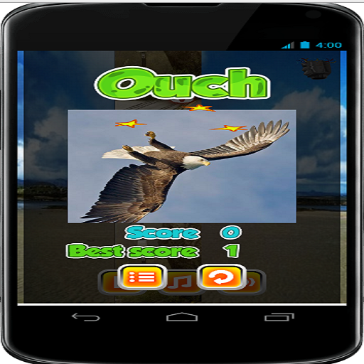 Fly Eagles Vision Arcade Game Appstore for