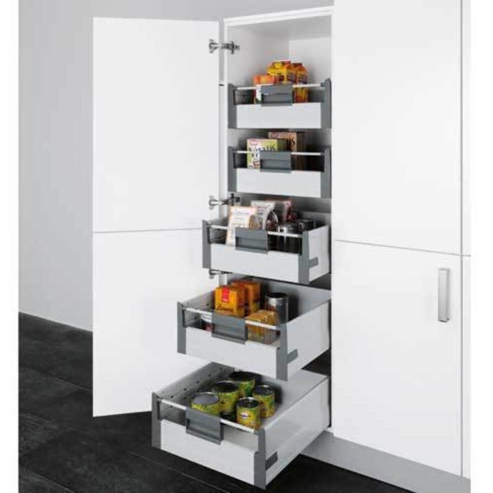 Les placards de cuisine les plus pratiques, ce sont eux ! - Elle