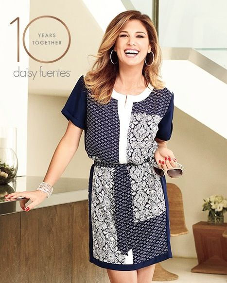 207e3987287d7 Fun New Spring Outfits with daisy funetas® from Kohl s (   25 Kohl s GC  Giveaway Ends 4 28)