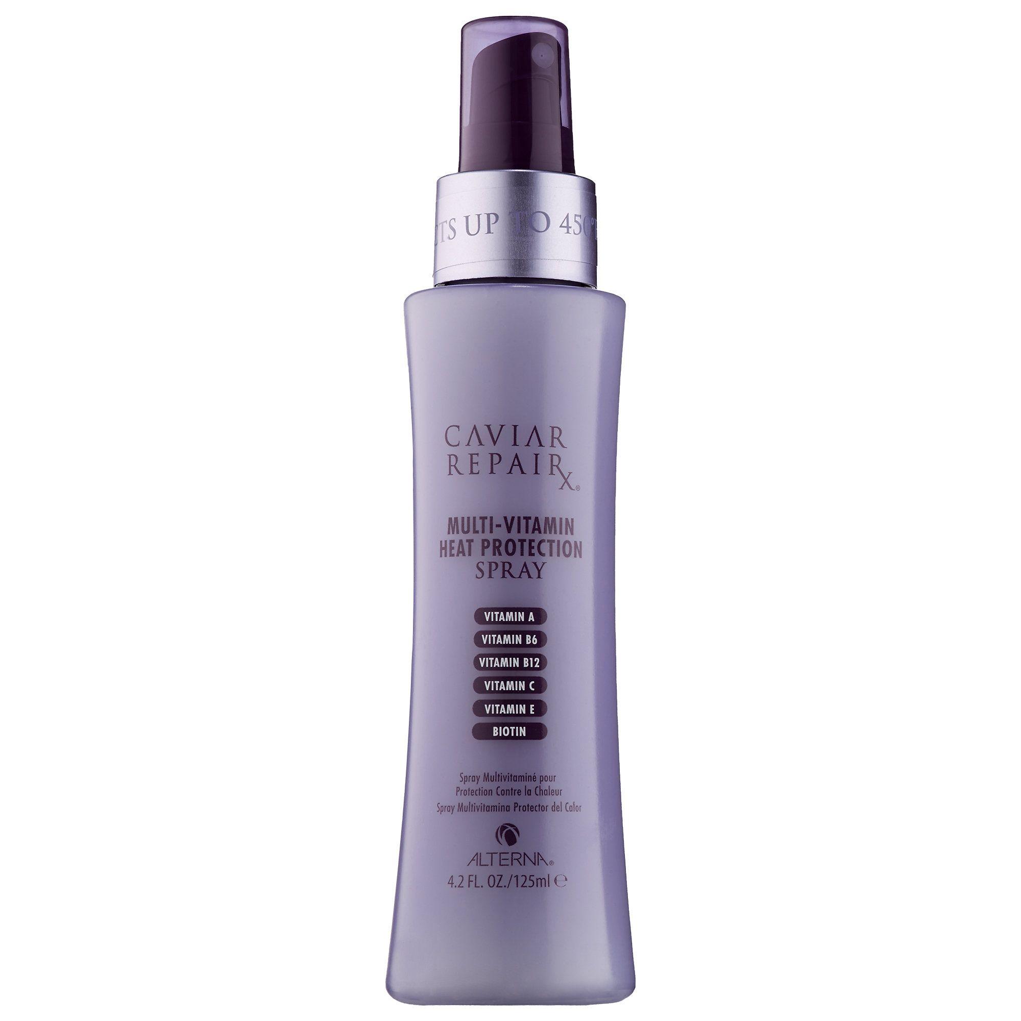 Caviar Repair Multi-Vitamin Heat Protection Spray - ALTERNA Haircare | Sephora
