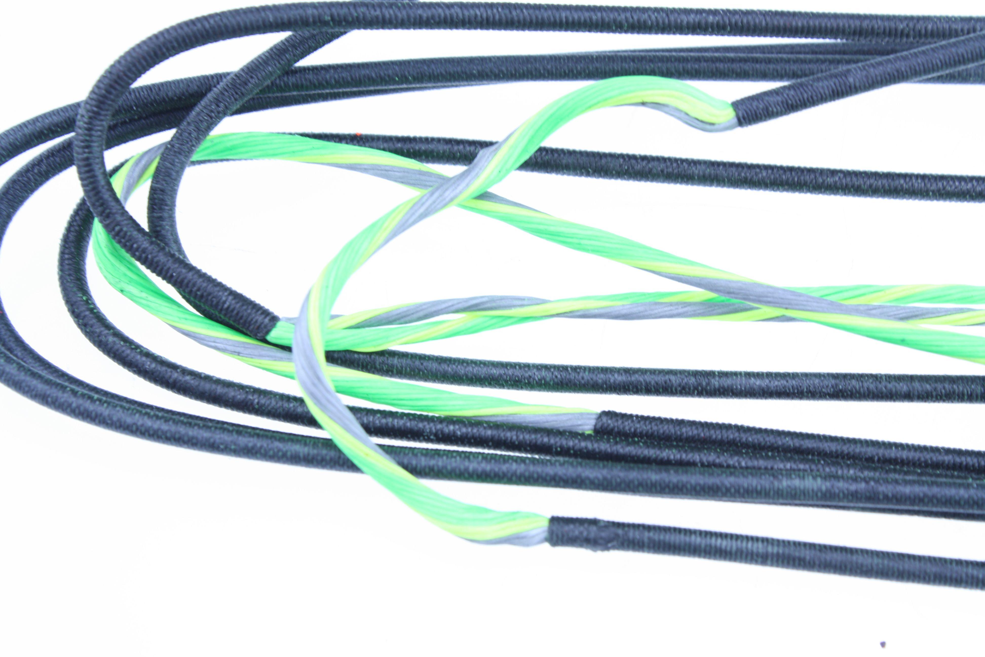 Pin On Custom Bow Strings