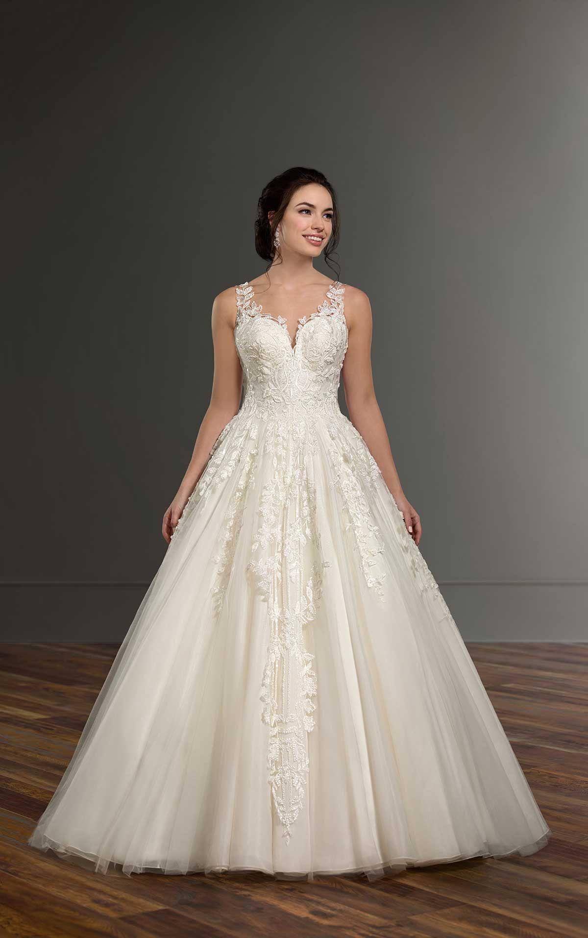 906d50aa7c Ball Gown Wedding Dress Pinterest - Gomes Weine AG