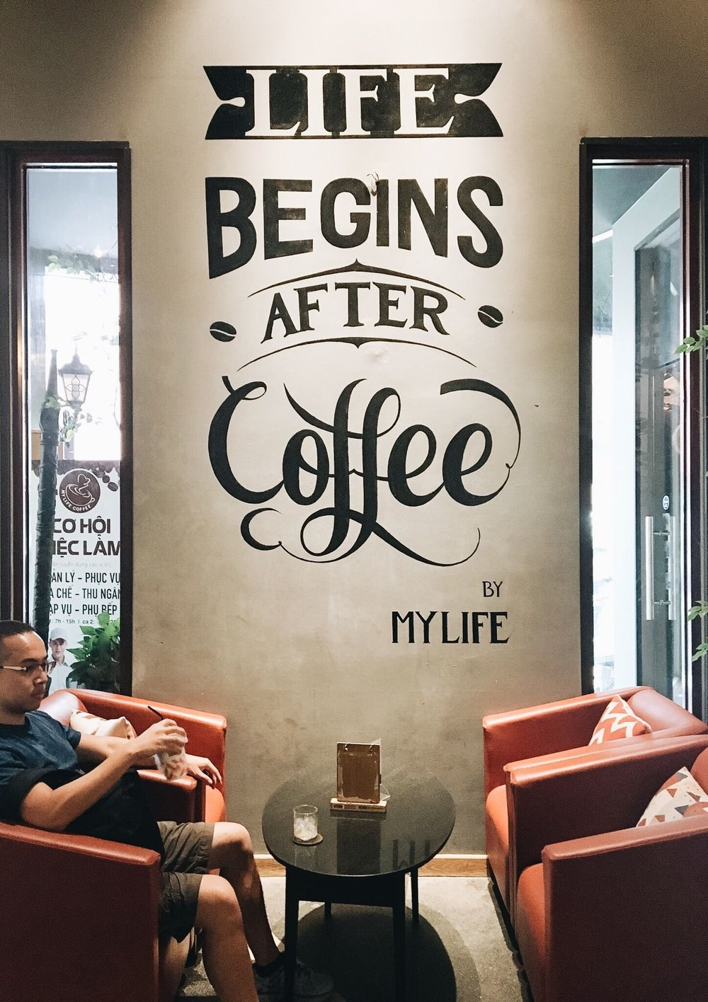 Cafes In Ho Chi Minh City