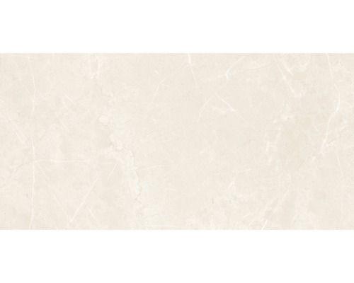 Feinsteinzeug Bodenfliese Colorado Marfil 30x61 cm bei HORNBACH - küchenarbeitsplatten online kaufen