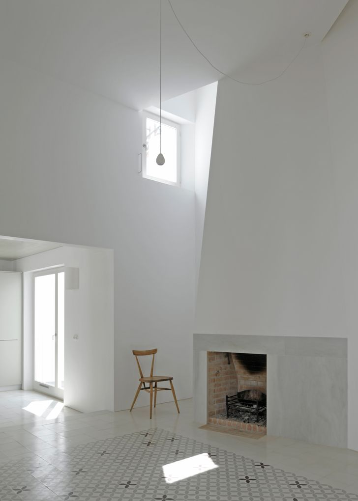 Casa Voltes by Sergison Bates+Liebman Villavecchia 4