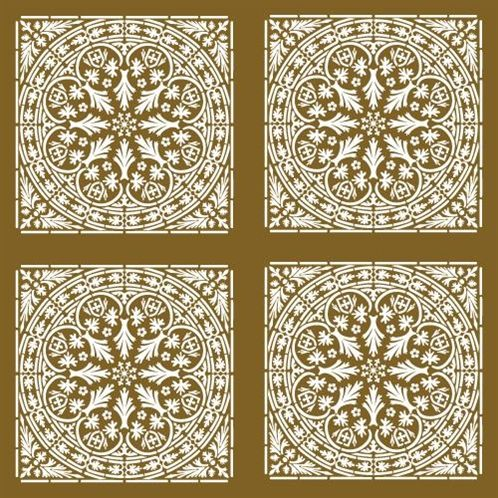 ISLAMIC PATTERNS AND DESIGNS « Free Patterns