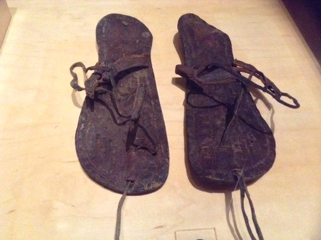 These Leather Sandals Were Used In Early Medieval Egypt