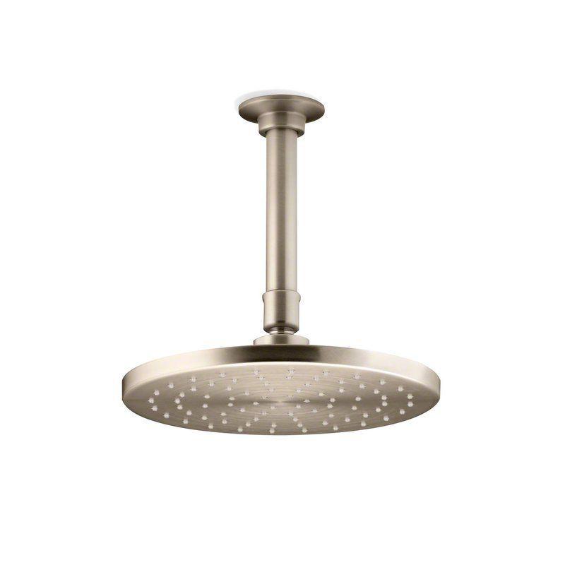 Kohler K 13688 Shower Heads Contemporary Bronze