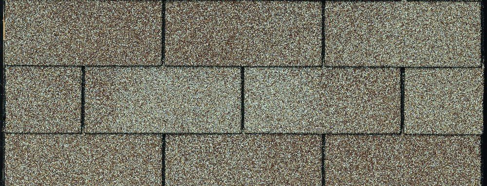 Best Cinnamon Frost Xt25 Certainteed 1 Piece Shingle 400 x 300